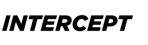 Intercept Wireless Logo Official Alternate Colors